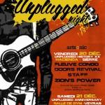 XX unplugged