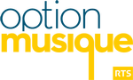 logo option musique