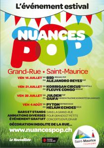 nuance pop