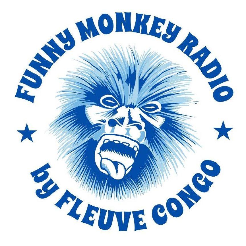 FUNNY MONKEY RADIO